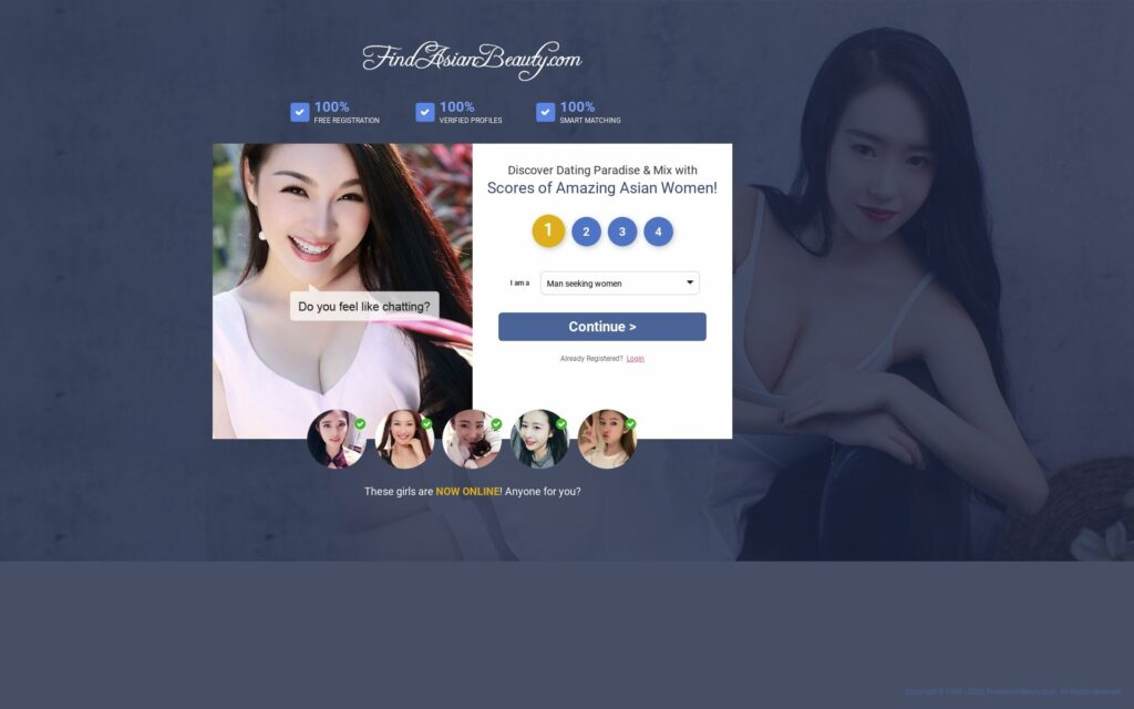 Find Asian Beauty Dating Post Thumbnail